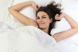 jeune-femme-réveil